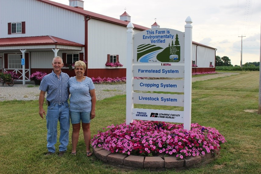 Agritourism Business Inspires This Farmer to Complete Three MAEAP Verifications in Six Months