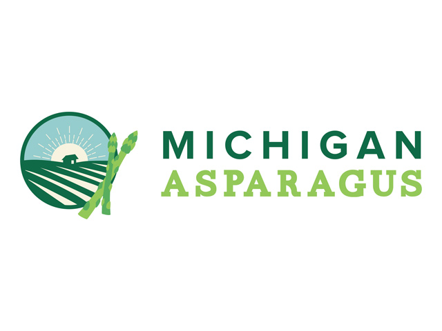 Michigan Asparagus logo