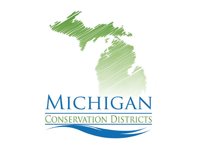 Michigan Conservation Districts logo