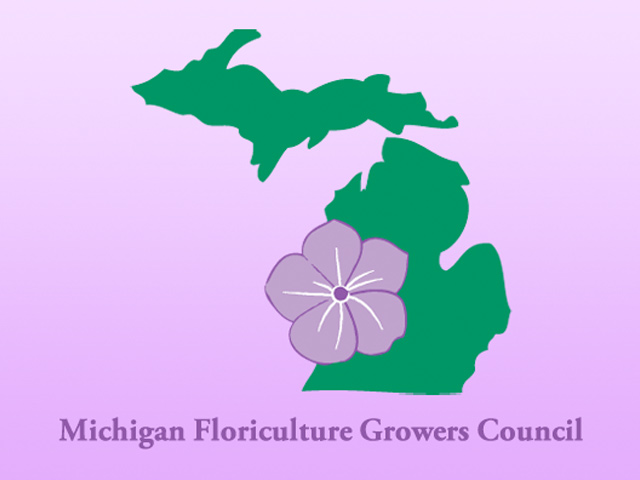 Michigan Floriculture Growers Council logo