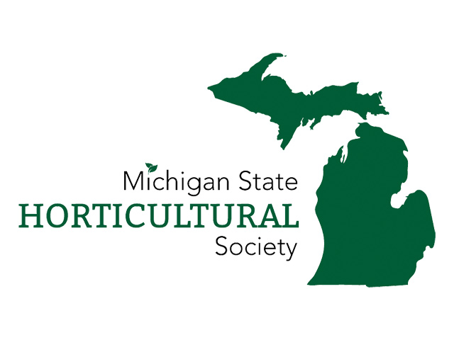 Michigan State Horticultural Society logo