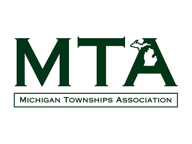Michigan Township Association logo