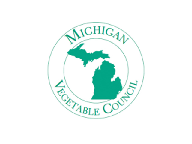 Michigan Vegetable Council logo