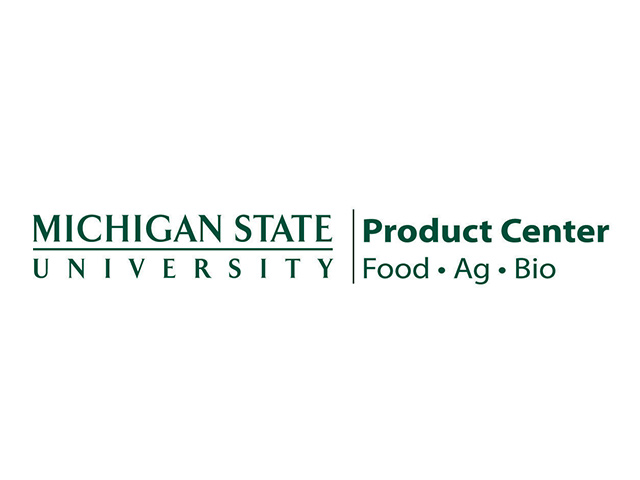 MSU Product Center logo