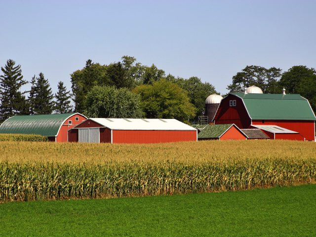Michigan Agriculture Environmental Assurance Program
